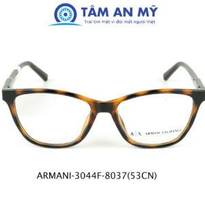 Gọng kính nữ Armani 3044F-8037