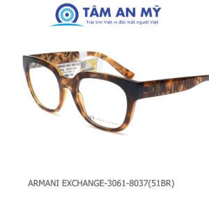 Gọng kính nữ Armani 3061-8037