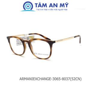 Gọng kính nữ Armani 3065-8037