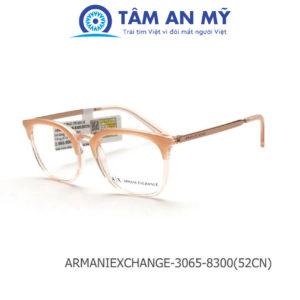 Gọng kính nữ Armani 3065-8300