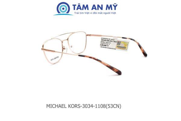 Gọng kính nữ Michael 3012-133