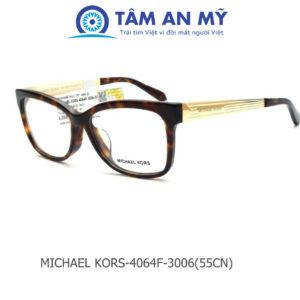 Gọng kính nữ Michael 4064F-3006