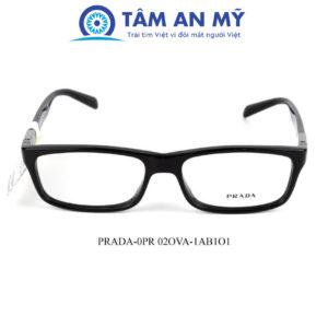 Gọng kính nam Prada OPR020VA