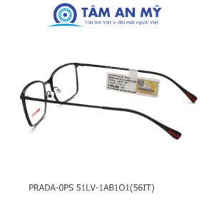 Gọng kính nam Prada OPS51LV