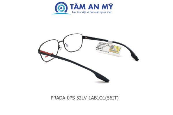 Gọng kính nam Prada OPS 52LV