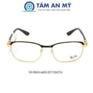 Rayban RB 6420