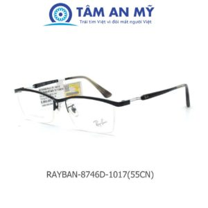 Rayban RB 8746D-1017