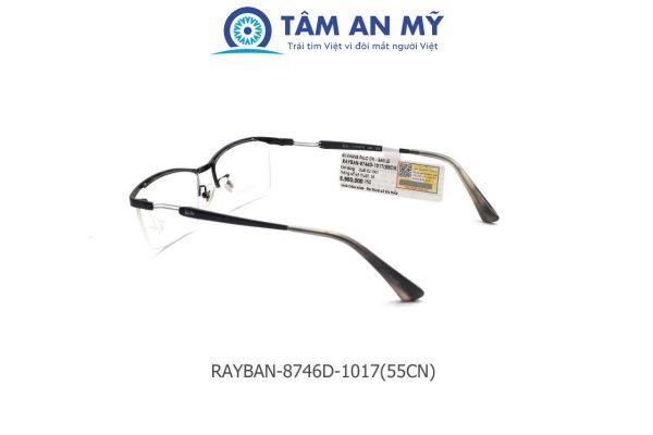 Rayban RB 8746D-1017