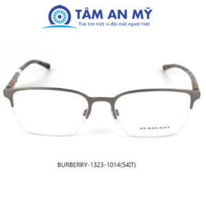 Gọng kính nam BURBERR 1323-1014