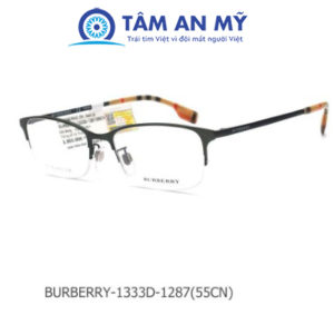 Gọng kính nam BURBERR 1333D-1287