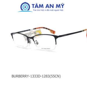 Gọng kính nam BURBERRY 1333D-1283