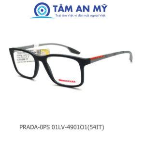 Gọng kính nam Prada OPS01LV