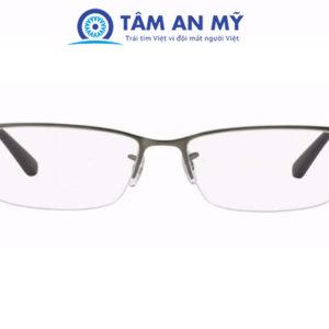 Gọng kính nam RAYBAN 6313D-1012