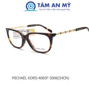 Gọng kính nữ Michael 4065F-3279
