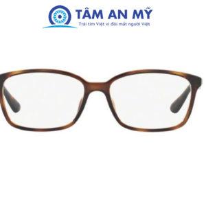 Gọng kính nữ RAYBAN 7094D-2012(55CN) (Custom)