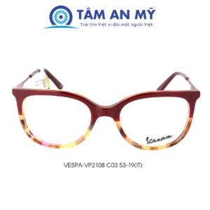 Kính mắt nữ Vespa VP2108